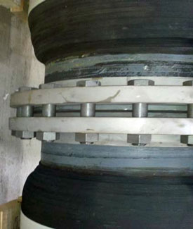 Large diameter hose couplings elbows end constructions salem we fabricate fittings to any specification any standard and any material specification publicscrutiny Images